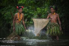 THE AUTHENTIC OF MENTAWAI
