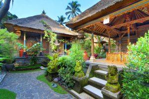 De Umah Bali Eco Tradi Home